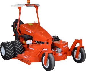 Best commercial lawn mowers, steep slope mower, university grounds care, sports field mowers, zero turn mower, lawn care